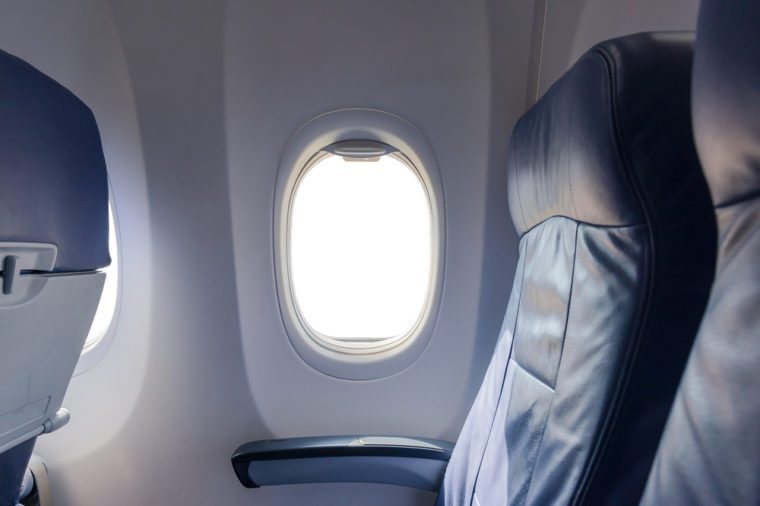 Astonishing The Real Reasons Behind Those Weird Airplane Safety Rules Cjindustries Chair Design For Home Cjindustriesco