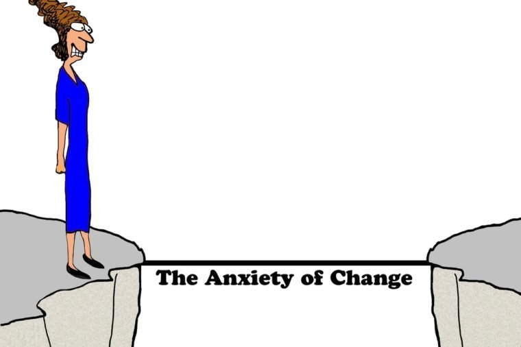 Cartoons For People With Anxiety Reader S Digest