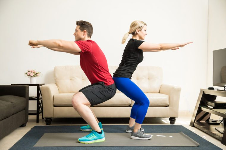 13 Everyday Moves You Make That Actually Hurt Your Body | Reader's