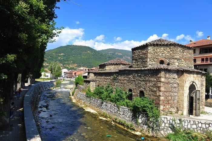 Tetovo, Macedonia