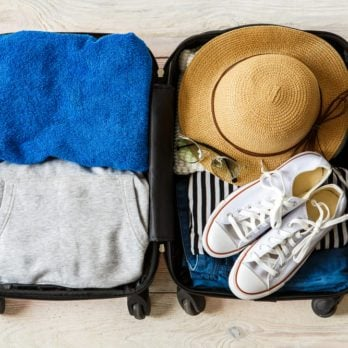 What to Pack for a Cruise—and 6 Things Not to Bring