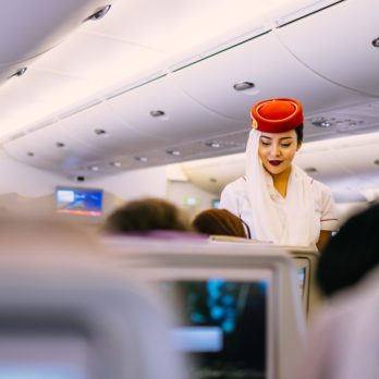 13 Surprising Things Your Airline Knows About You