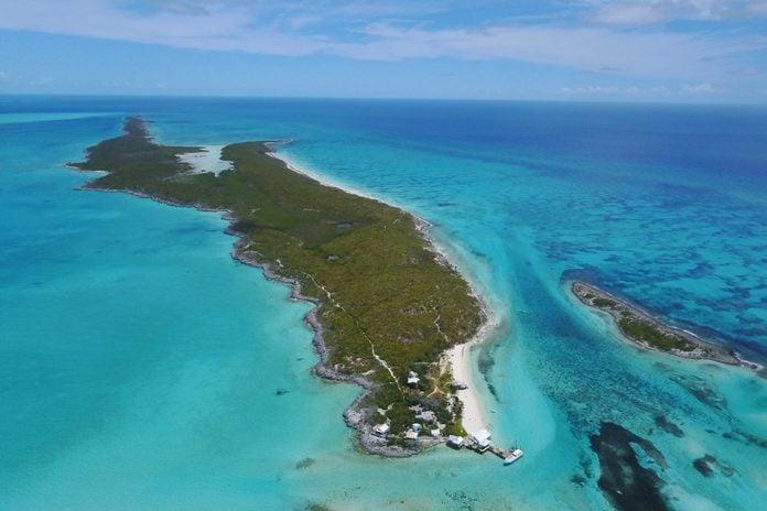 Nassau, Bahamas Aerials