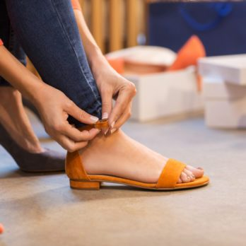 More Things Your Shoe Salesman Won't Tell You