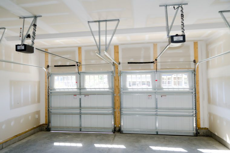Uming Your Garage Door Is Safe