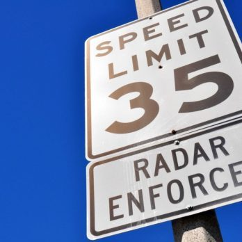This Is the Strictest U.S. State on Speeding