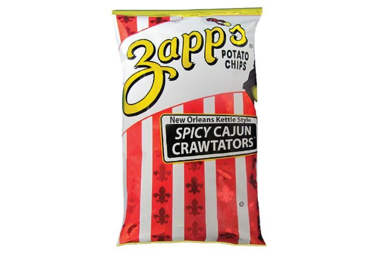spicy cajun