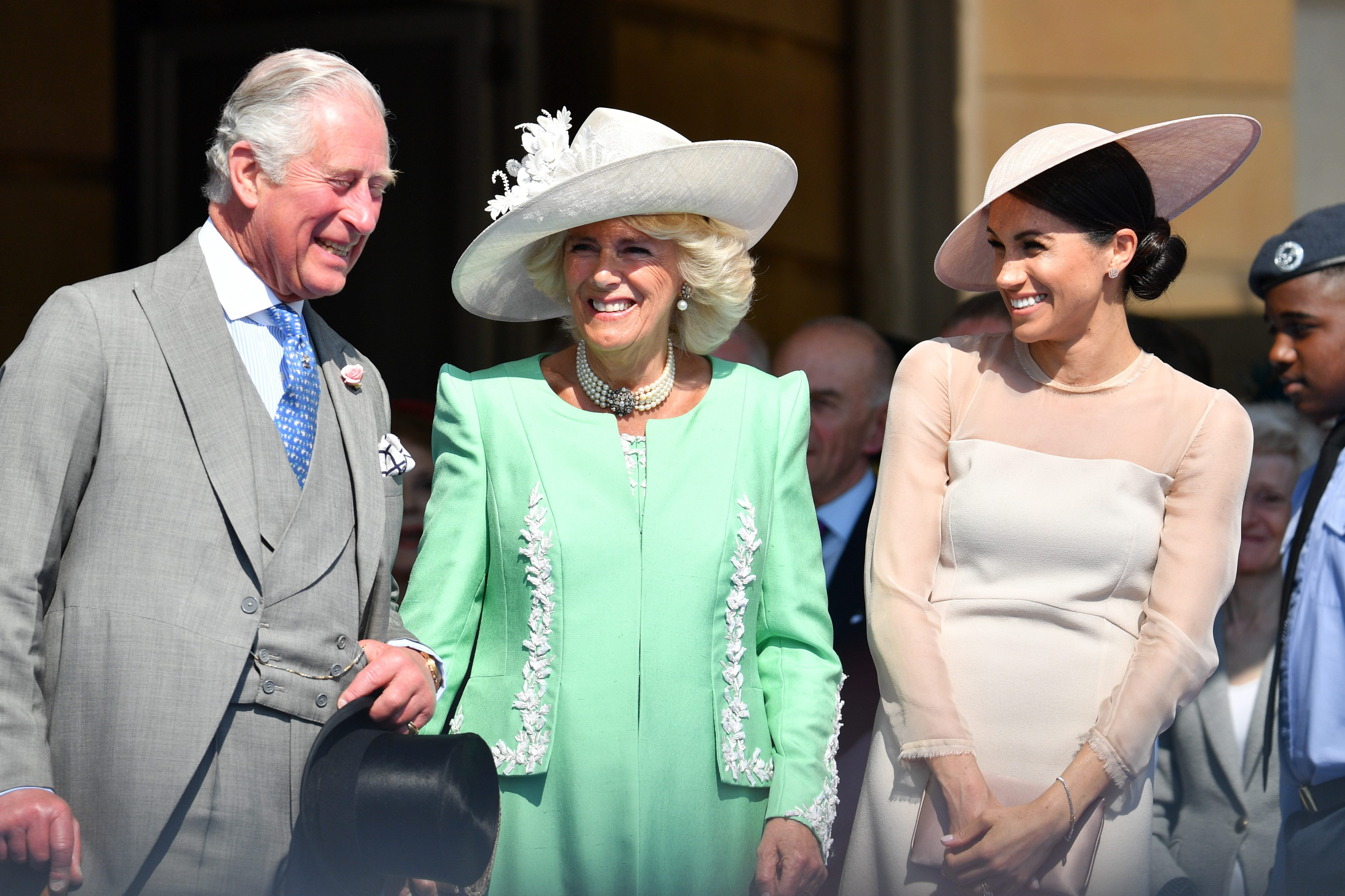 Big Birthday Shout Out To Charles >> Royal Birthday Traditions You Didn T Know Existed Reader S Digest