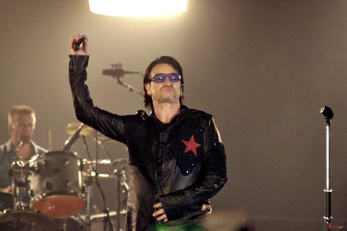 U2 - BONO