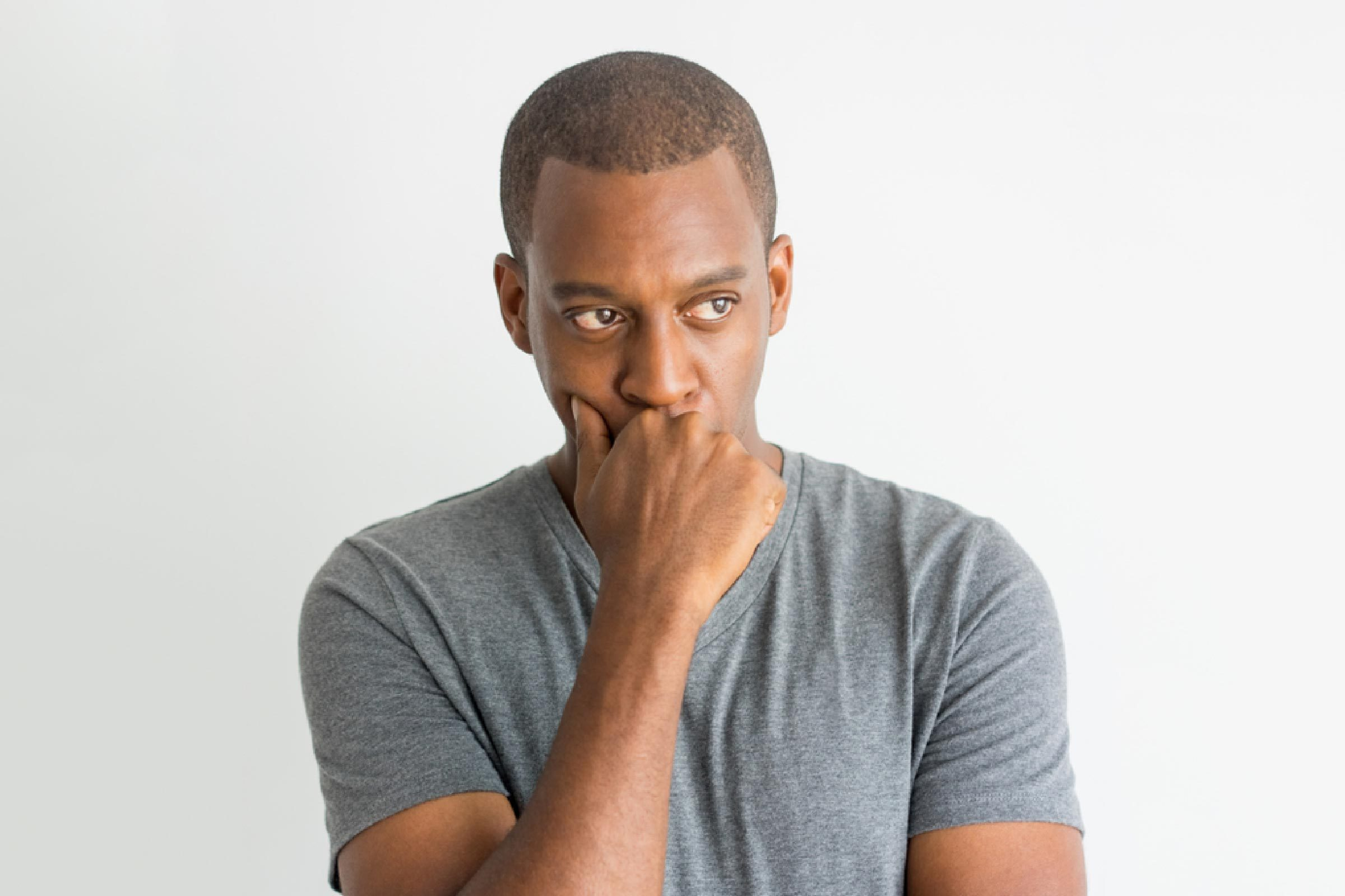 6b406ccb 13 Common Words and Phrases That May Signal Depression | Reader's Digest