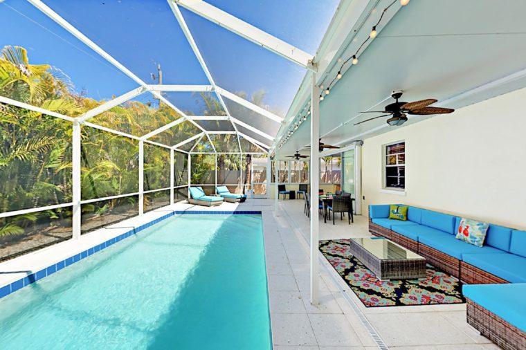 vacation house in sarasota, florida