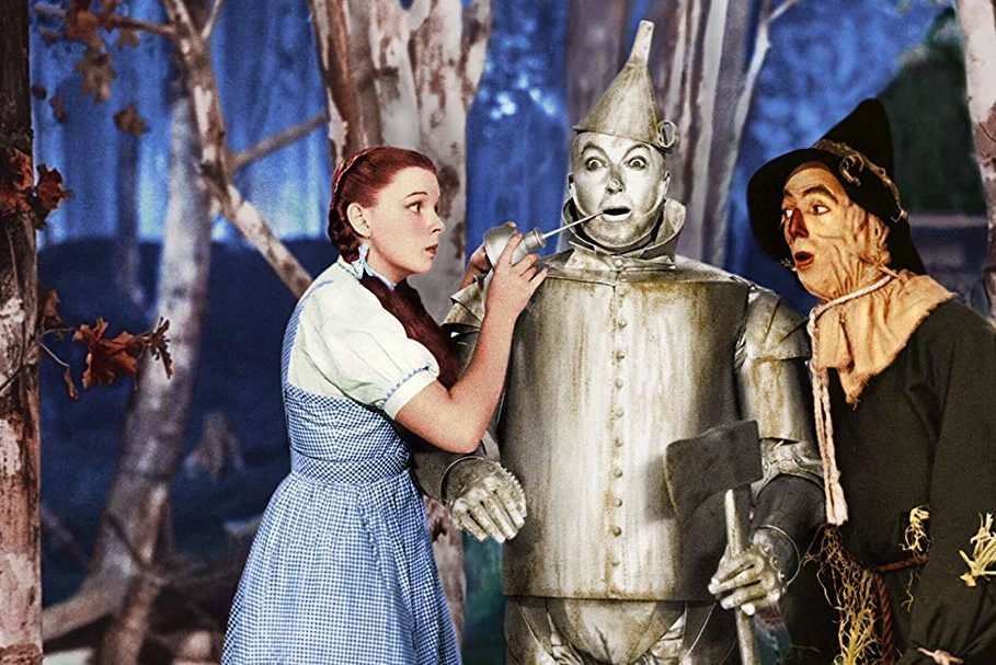 Movie quotes. the wizard of oz