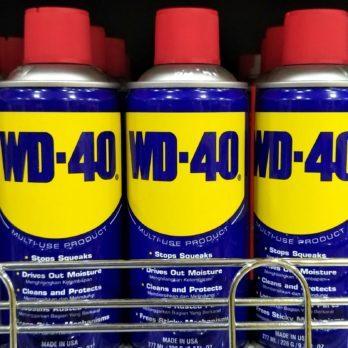 The Surprising Secret to WD-40's Success