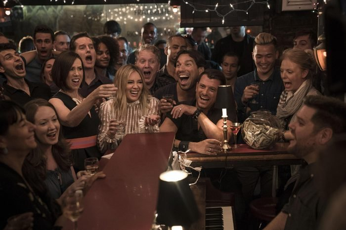 'Younger' TV Series - 2016