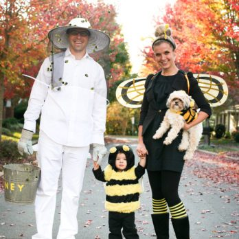 The 15 Best Halloween Costumes for Families