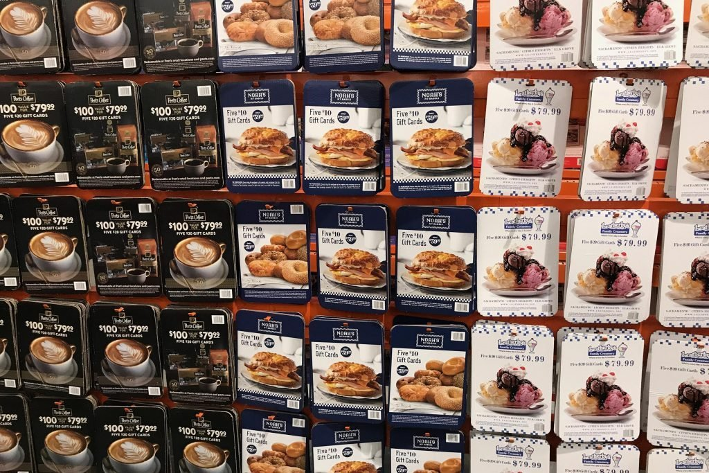 The Amazing Perk Of Buying Gift Cards From Costco Readers Digest