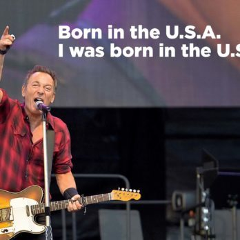 11 Popular Song Lyrics That Don't Mean What You Think