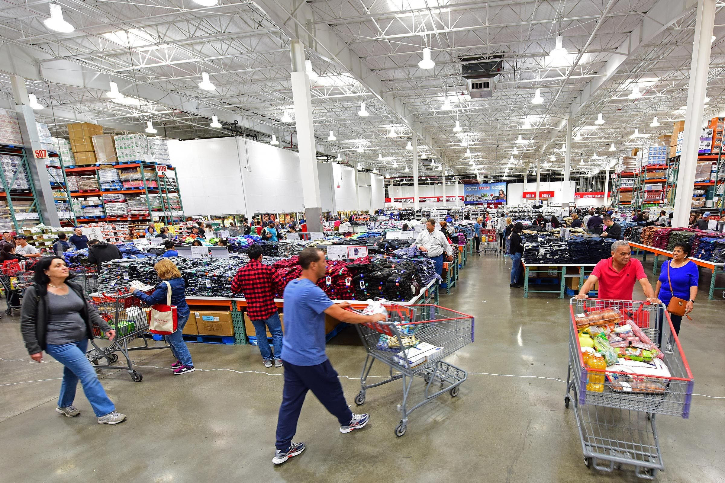 Things To Buy At Costco And Things To Skip Readers Digest