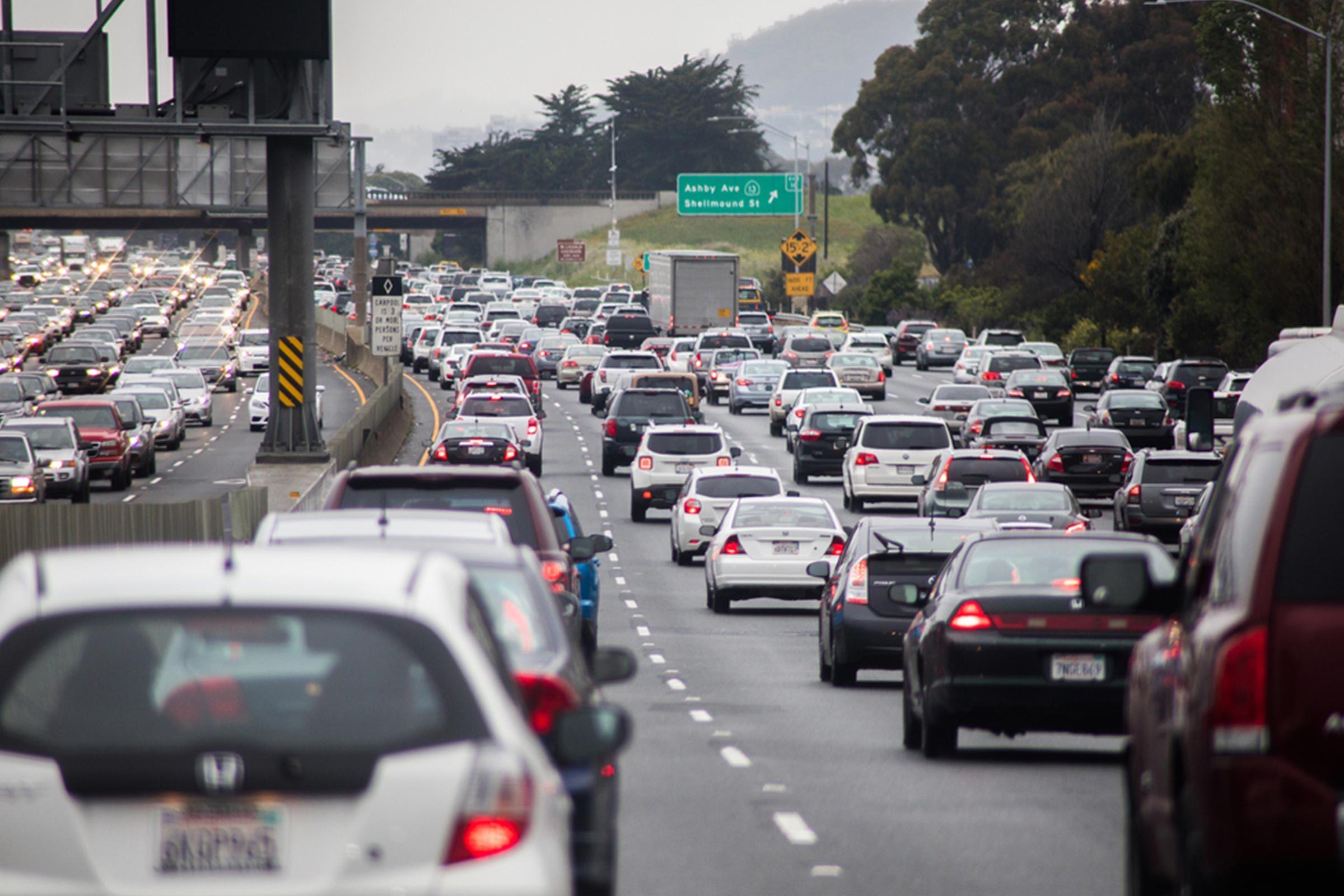 Secrets Traffic Cops Aren't Telling You About Avoiding a