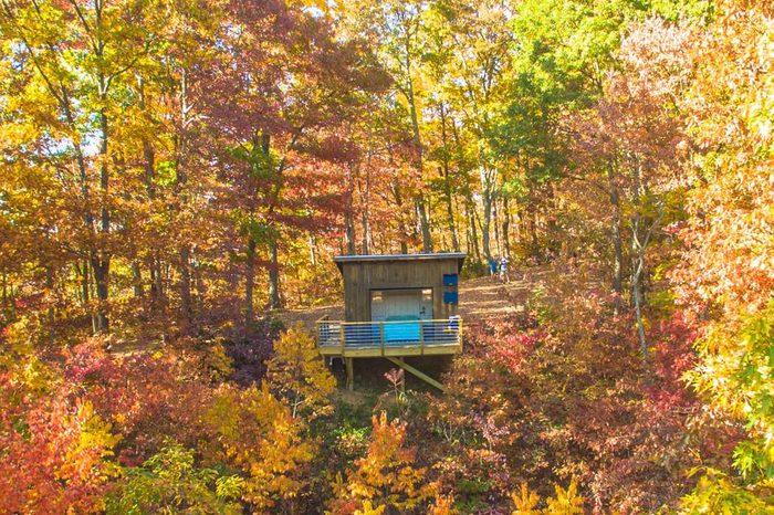 pisgah highlands cabin