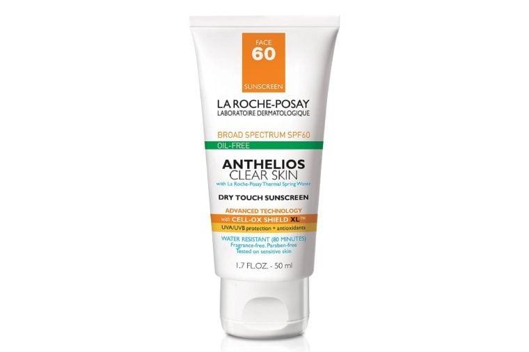 LaRoche Posay Anthelios Clear Skin SPF 60