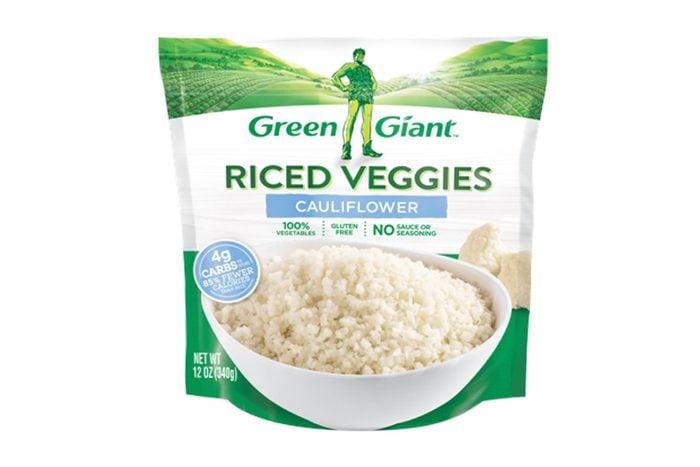 Green Giant Riced Veggies Cauliflower