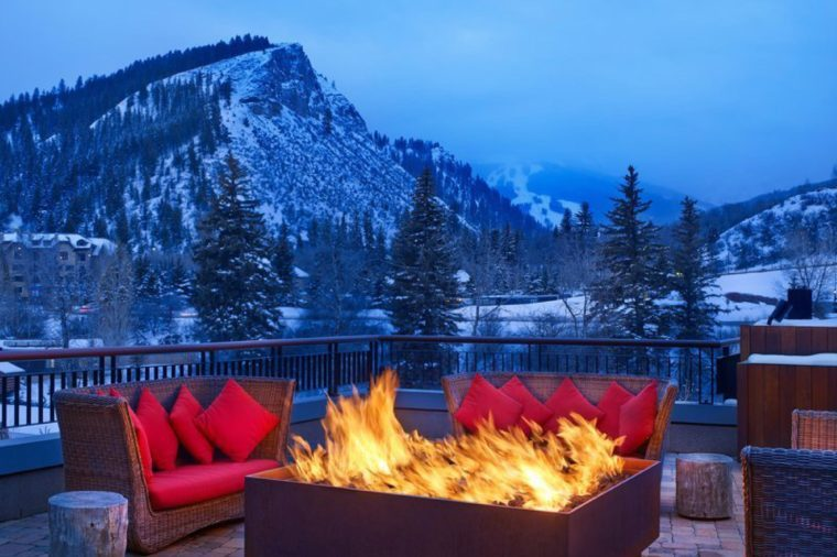 Westin Riverfront Resort & Spa Avon, Vail Valley