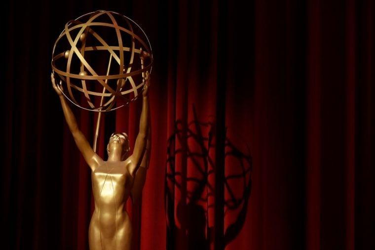 2018 Primetime Emmy Nominations Announcements, Los Angeles, USA - 12 Jul 2018