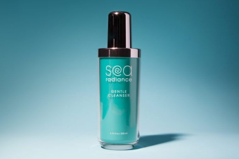 Sea Radiance Facial Cleanser