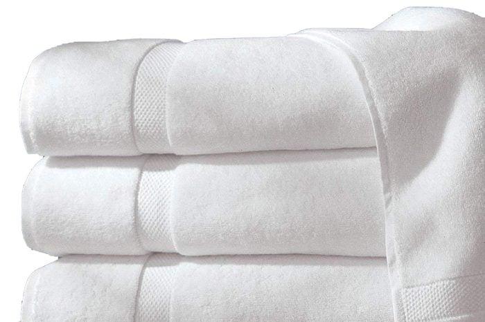 Hammacher Schlemmer Turkish Towel