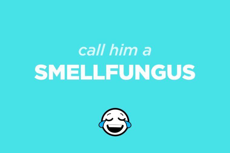 smellfungus