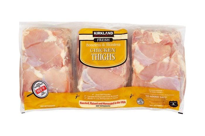Kirkland-Signature-Chicken-Thighs,-Boneless-Skinless,-5-lb-avg-wt