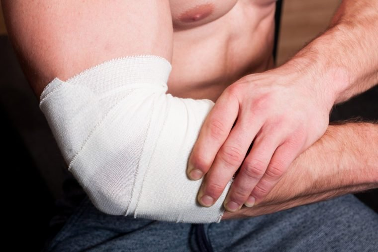 Wives' Tale Remedies That Will Make Injuries Worse | Reader's Digest