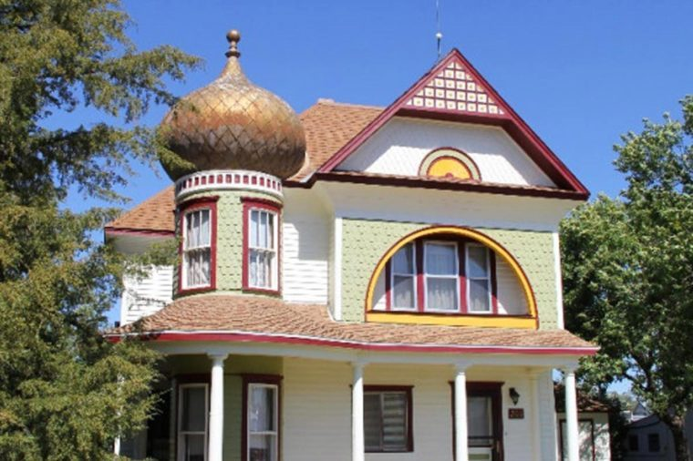 The Strangest House in Each State