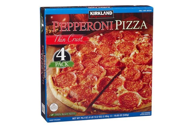 Kirkland-Signature-Thin-Crust-Pepperoni-Pizza,-4-ct-