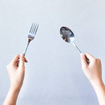 The Lost Art of Table Manners—Made Easy