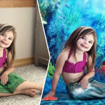 17 Amazing Fake Photos We Wish Were Real