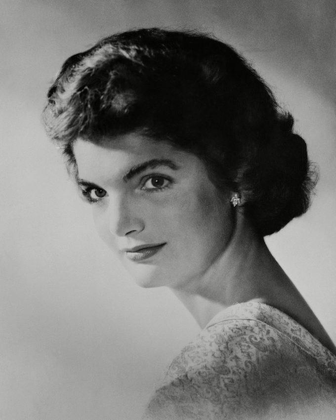 Jacqueline Lee Bouvier