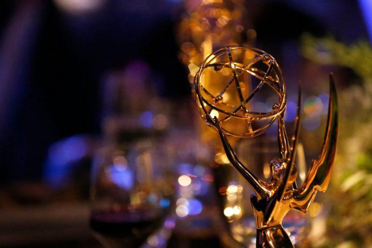 68th Primetime Emmy Awards - Governors Ball, Los Angeles, USA - 18 Sep 2016