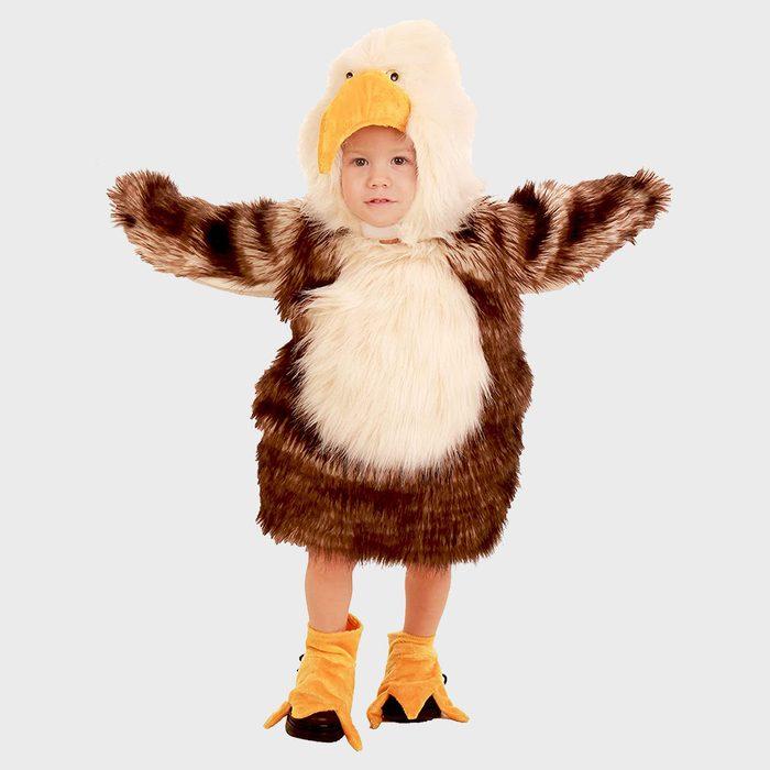 American Eagle Baby Costume