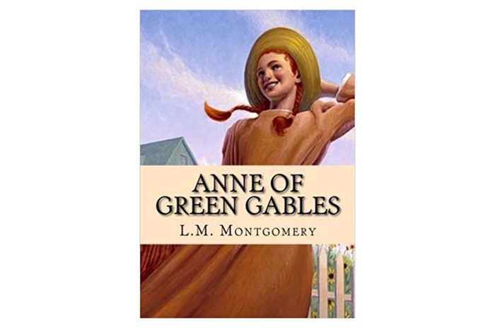 Anne of Green Gables (Legend Classics)