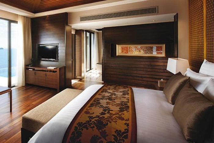 conrad bed