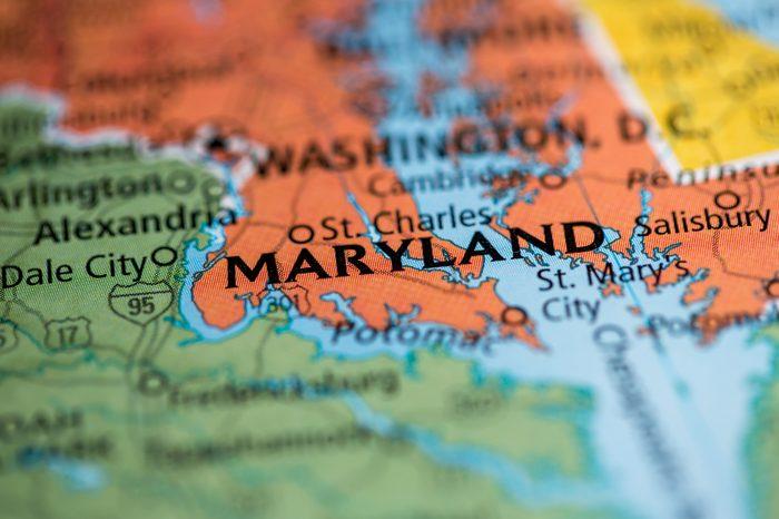 Maryland. USA