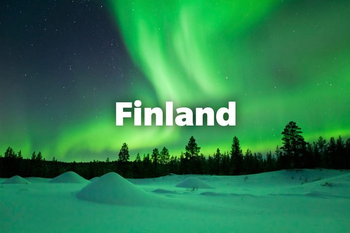 Image of Finland