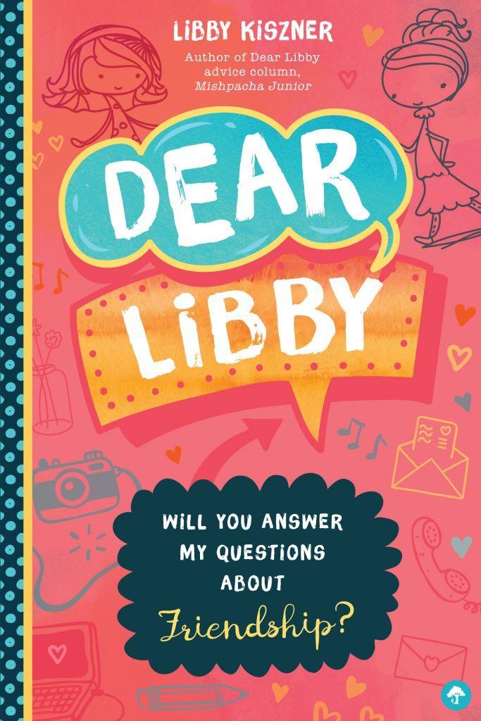 dear libby book cover
