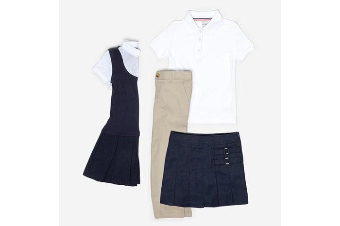 Girls | Limited Edition Uniform Box