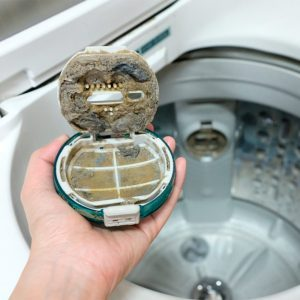 If You Haven't Cleaned This Appliance in a Month, Do It ASAP