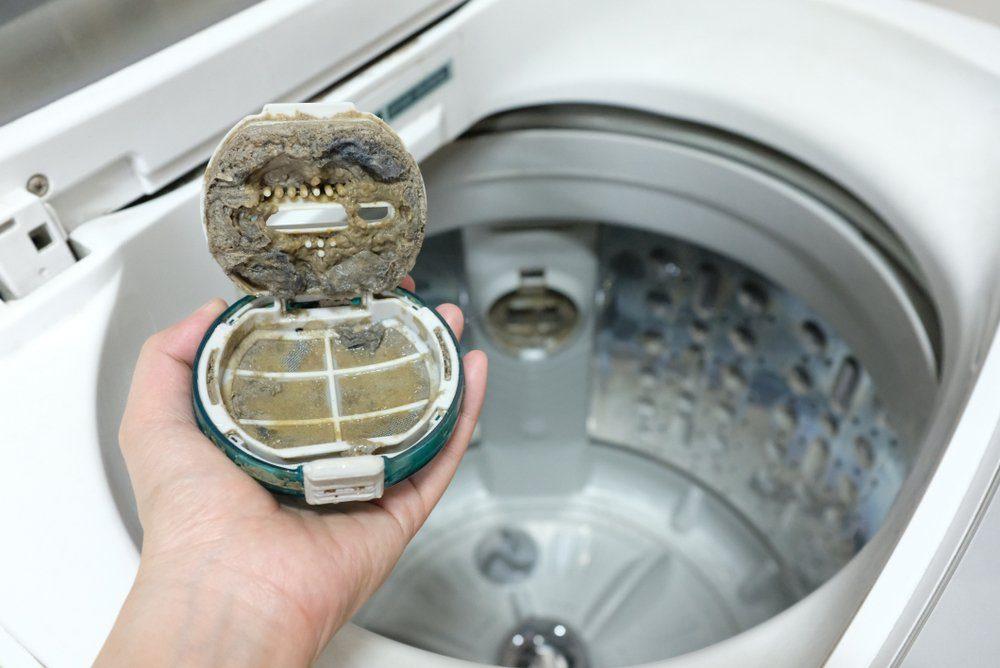 Where To Buy Washing Machine Cleaner