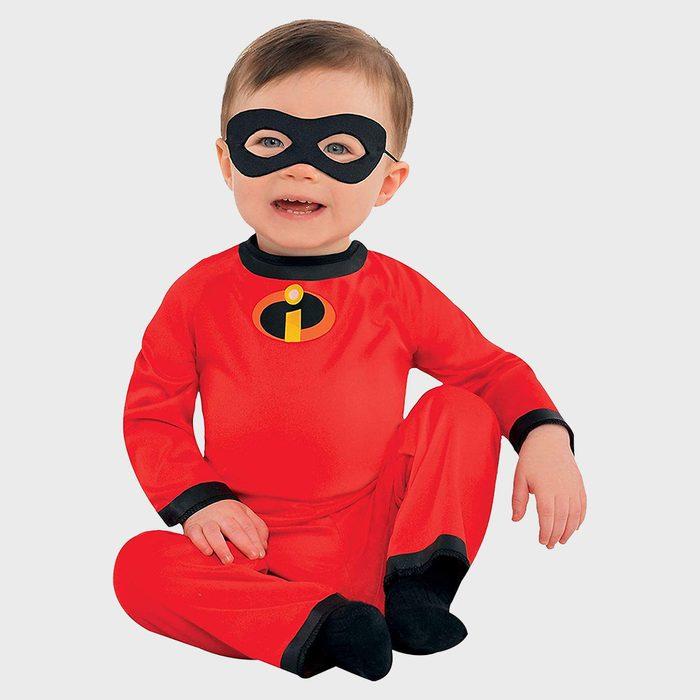 Jack Jack Baby Costume