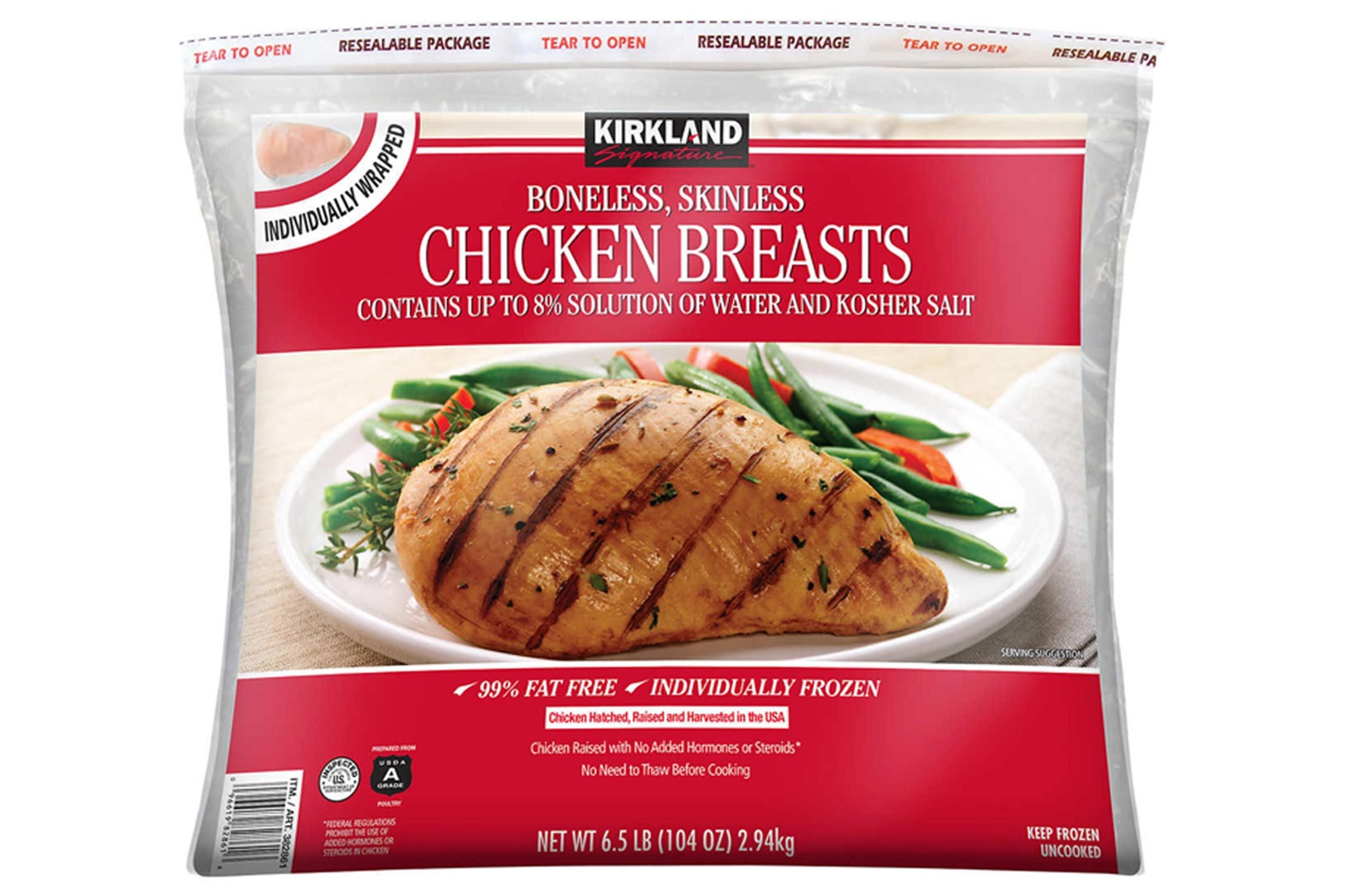 Frozen Foods You Should Always Buy At Costco Reader S Digest